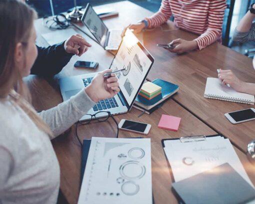 Estudiar MBA en Marketing