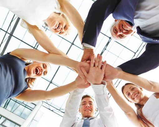 Estudiar MBA en Recursos Humanos