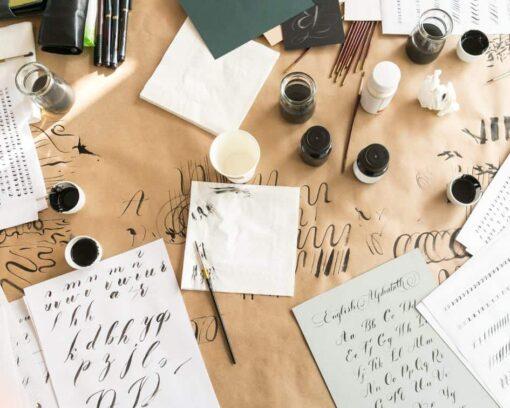 máster en pericia caligráfica