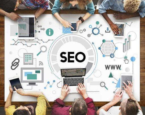 Máster en Posicionamiento Web para Emprendedores