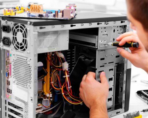 Máster en Reparación de Ordenadores + Máster en Coaching Tecnológico
