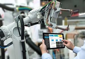 master-robotica