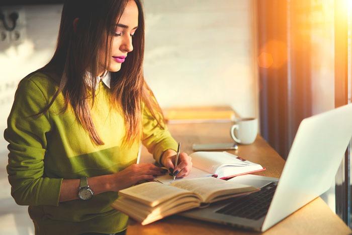 Diferencia entre modalidad online y a distancia