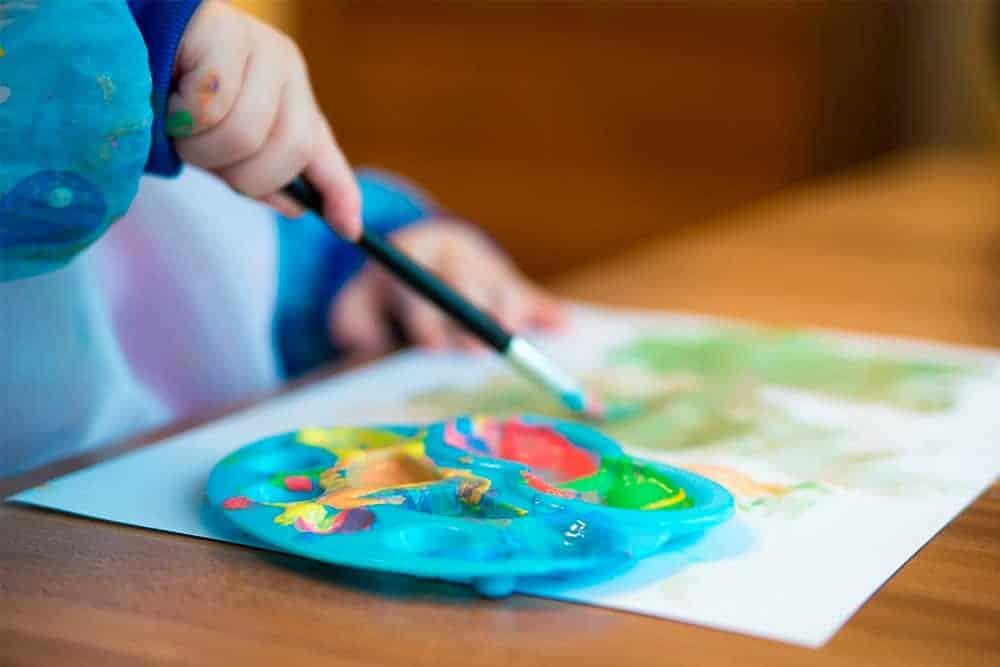 Montessori en casa: consejos para aprender jugando