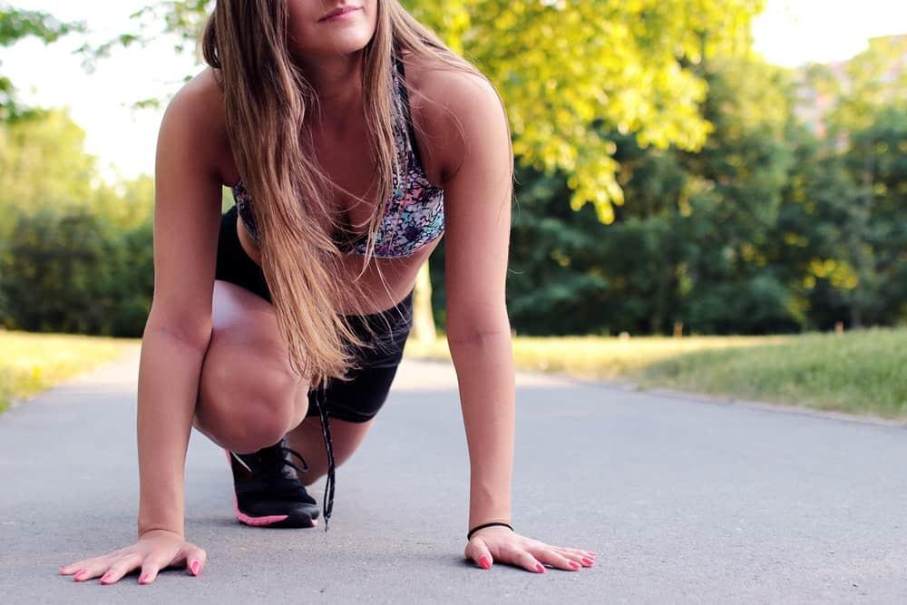 Descubre las reglas de oro en nutrición en el deporte
