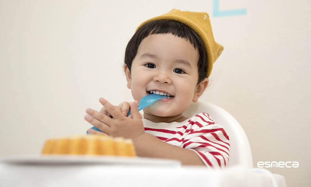 Nutrición infantil: mitos, bulos y consejos