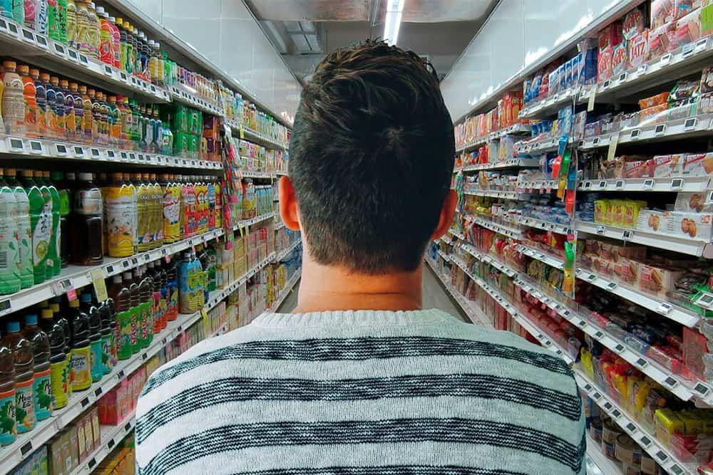 Piensa como un nutricionista y toma buenas decisiones