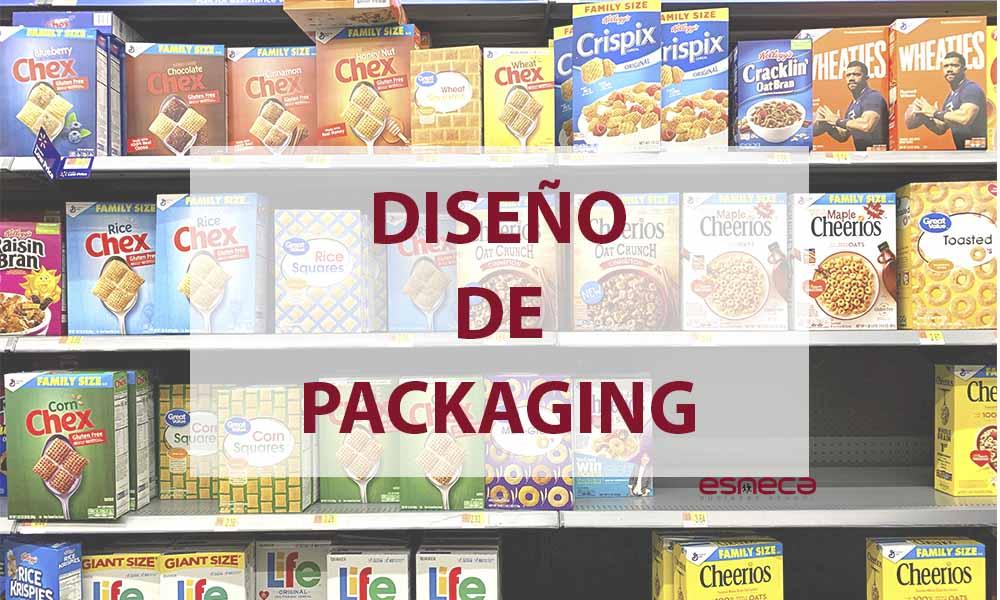 ¿Qué es el diseño de packaging y por qué debes conocerlo?