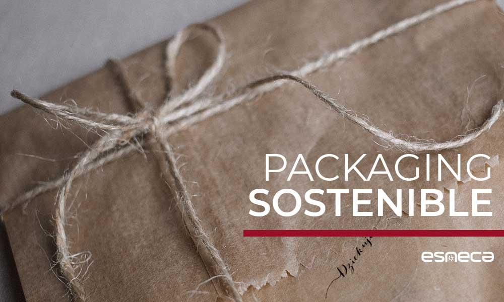 Packaging sostenible: caracerísticas y tendencias