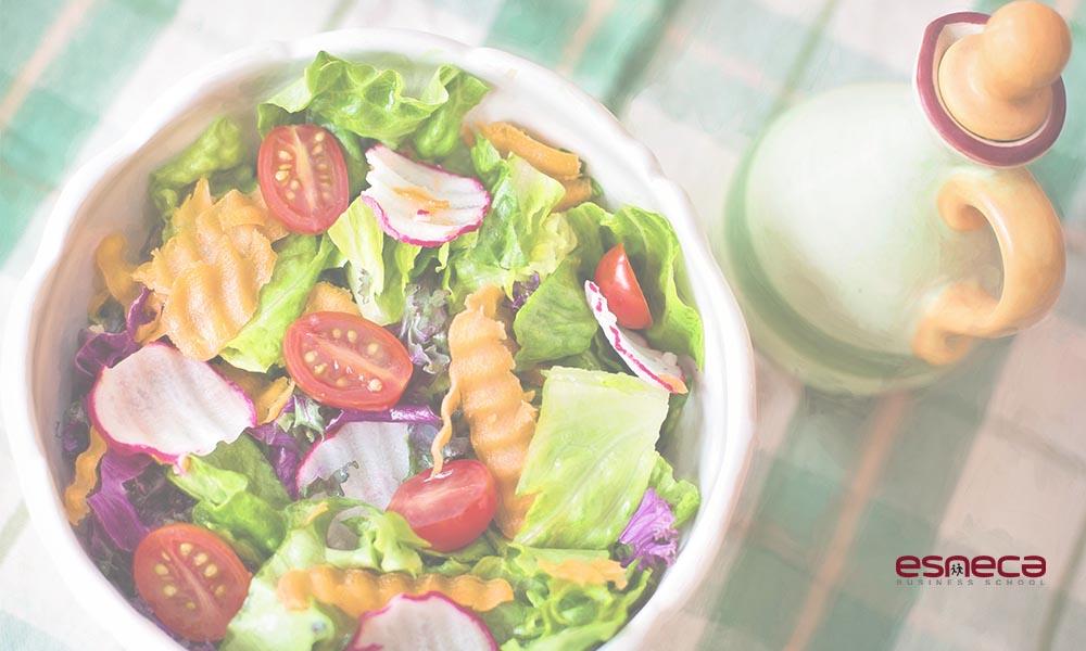5 trucos para evitar pasar hambre si estás a dieta