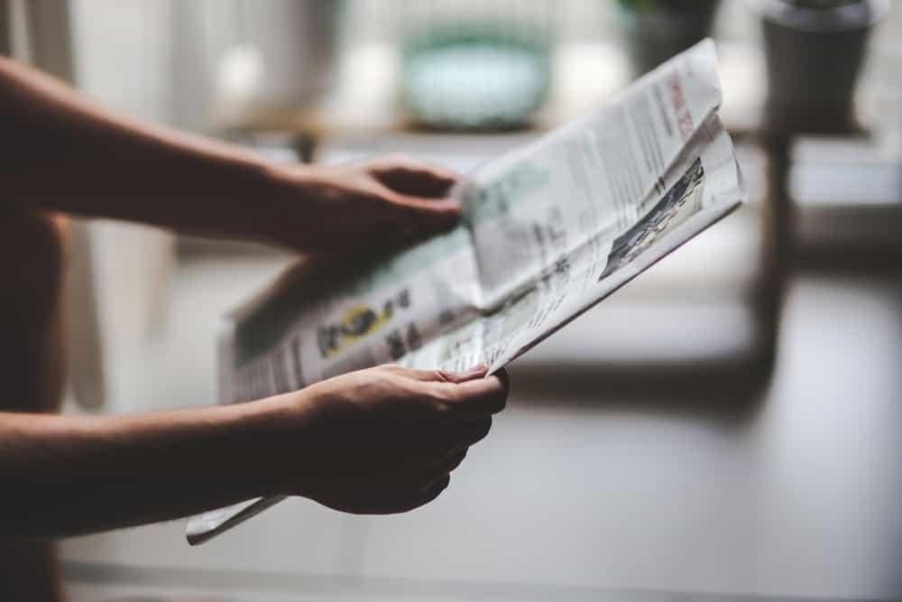 Especialízate en Periodismo Deportivo