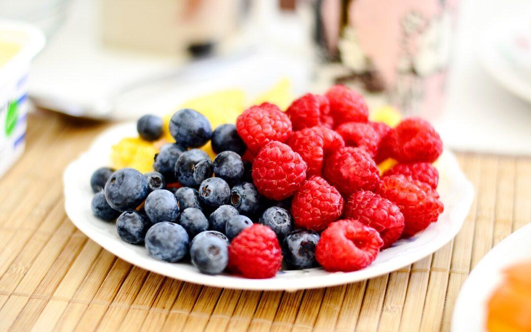 La importancia de la nutrición deportiva