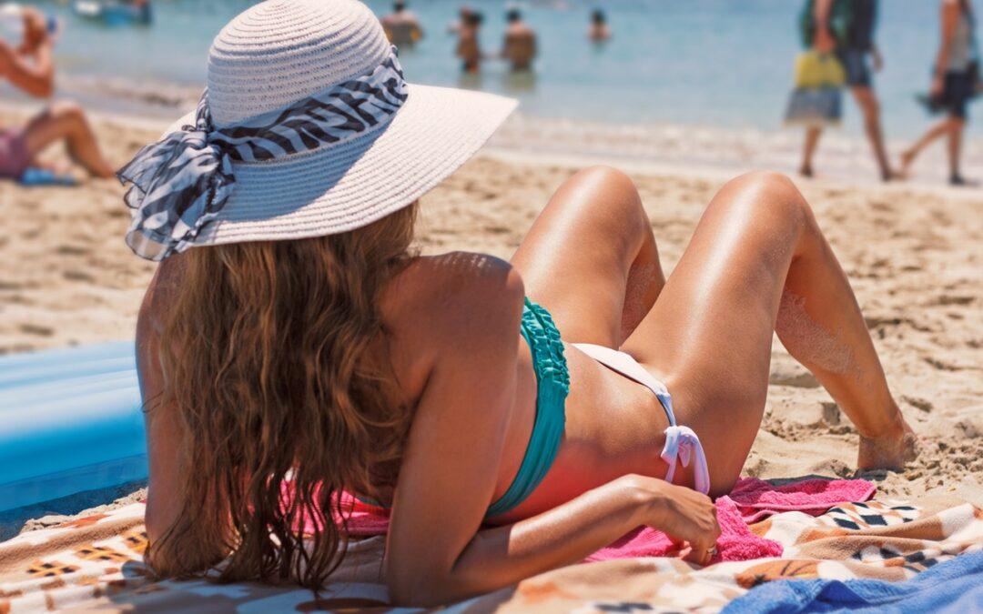 Consejos en los hábitos de fotoprotección