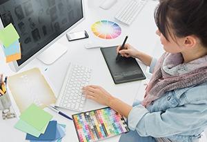 Estudiar postgrado en diseño gráfico