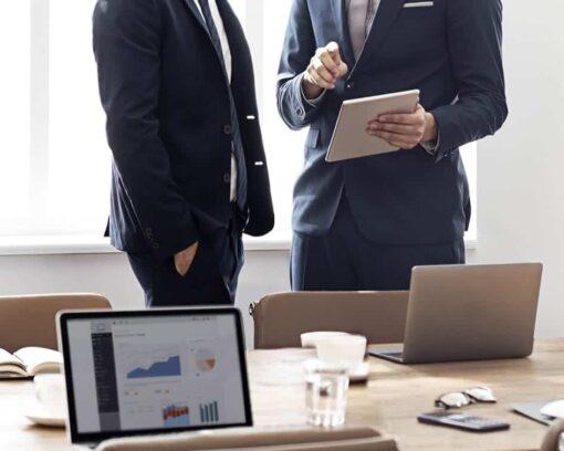 Estudia Postgrado en Técnicas de Gestión para Directivos