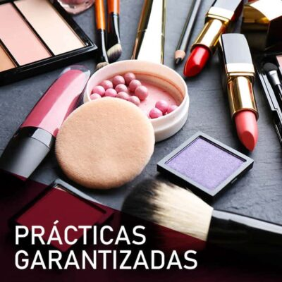 postgrado en cosmética