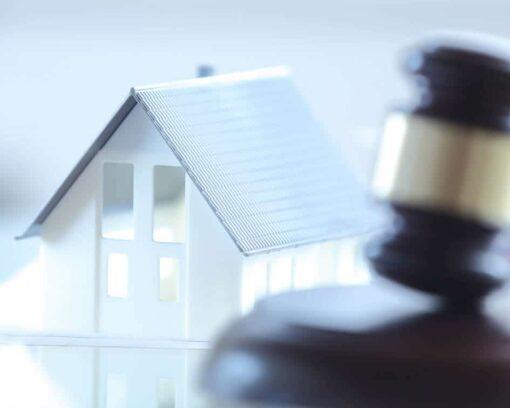 Estudiar Postgrado en Derecho Inmobiliario