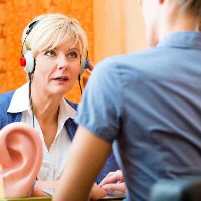 Estudiar Postgrado Experto en Dirección y Gestión de Clínicas Audioprotésicas