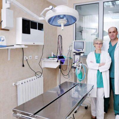 Estudiar Postgrado en Dirección y Gestión de Clínicas Veterinarias