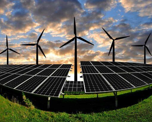 Estudiar Postgrado en Energías Renovables