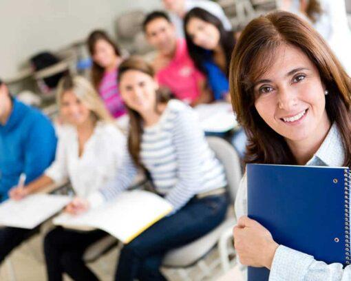 Estudiar Postgrado en Formador de Formadores