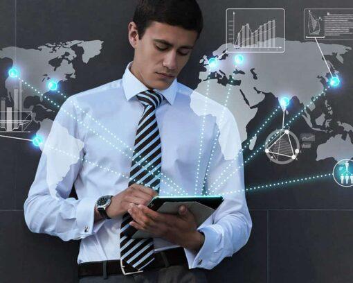 Estudiar Postgrado en Marketing Internacional