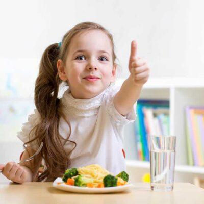 Estudia ahora con el Postgrado en Nutrición Infantil