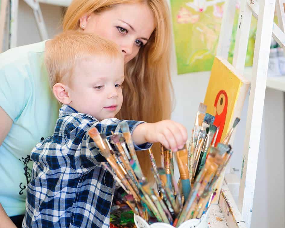 Estudiar Máster en Psicología Infantil