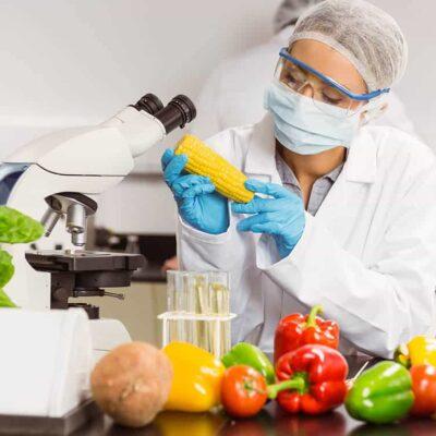 Estudia ahora el Postgrado en Seguridad Alimentaria