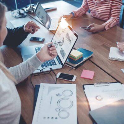 Estudiar Postgrado en Técnicas de Investigación Comercial y Empresarial