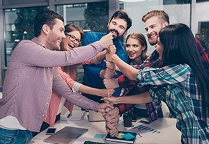 Estudiar Máster en Gestión de Recursos Humanos por Competencias