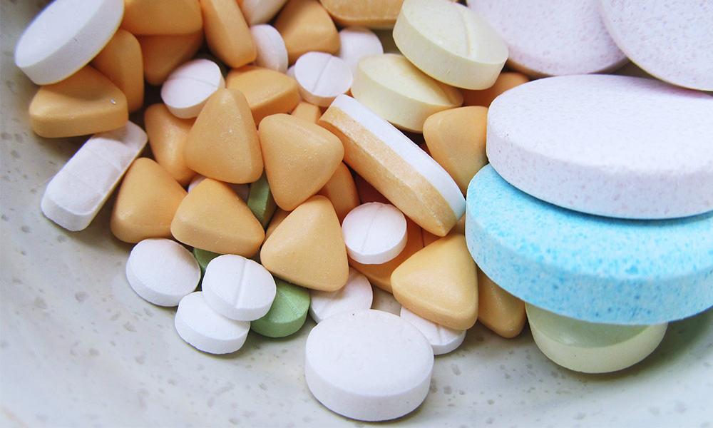 Qué se incluye dentro de la categoría de productos farmacéuticos