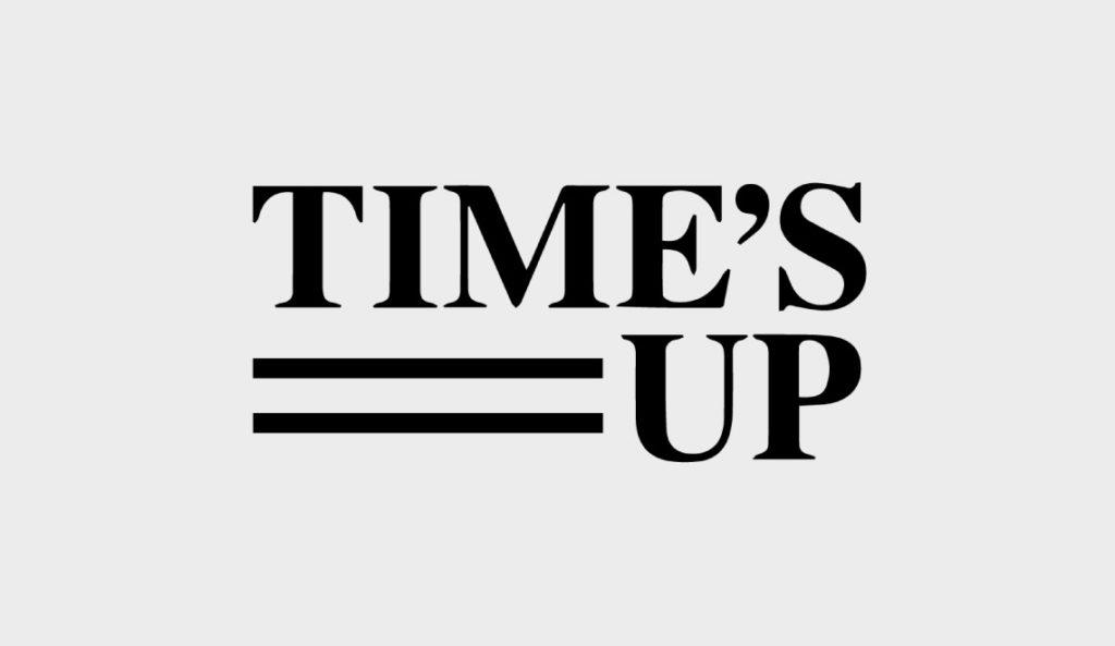 Nuevo proyecto sobre la igualdad de género: el movimiento Time's Up