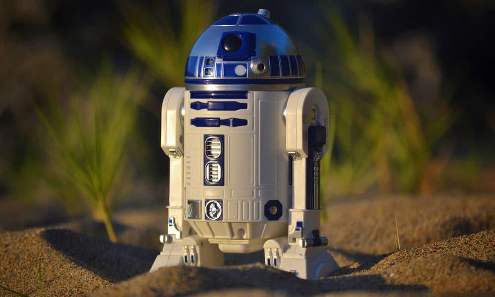 Todo lo que necesitas saber del robot programable