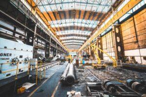 ¿Cómo afectará la robótica industrial en los trabajadores?