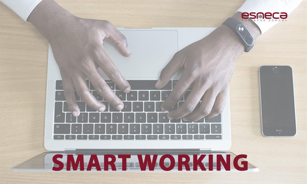 Smart working: Qué es, características y ventajas