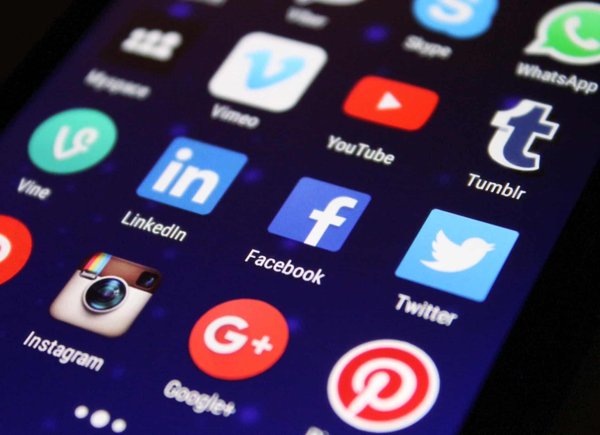 Conviértete en social media manager