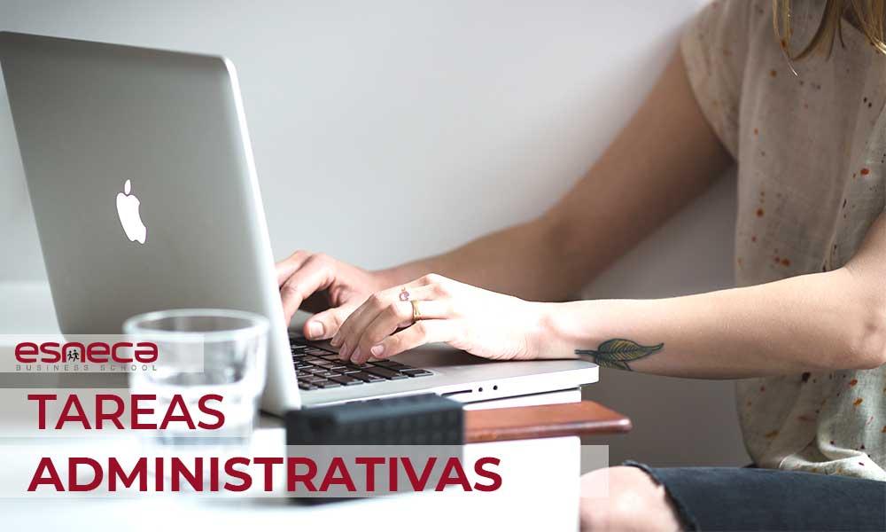 Tareas administrativas: las funciones de personal de administración