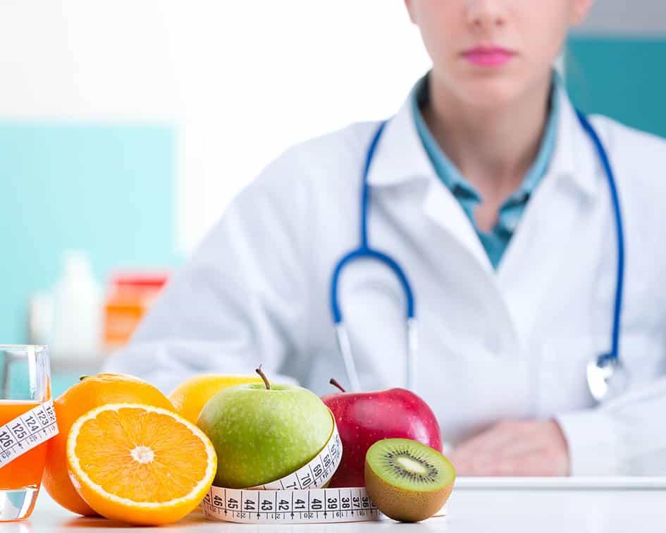 Estudia el Técnico experto en Dietética y Nutrición