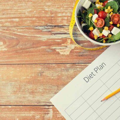 Estudia para ser Técnico Experto en Elaboración de Dietas