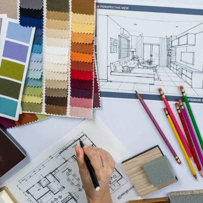 formación técnico experto en interiorismo y decoración de interiores
