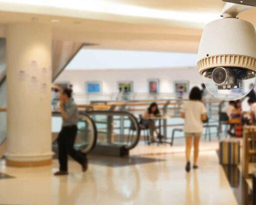 estudiar curso seguridad en centros comerciales