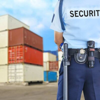 Estudiar técnico experto en seguirdad privada en puertos