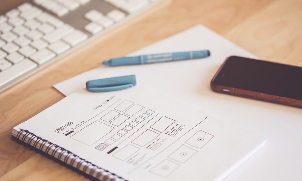 Los 5 tipos de diseño gráfico con más éxito