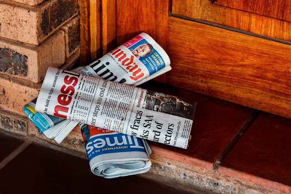 Los diferentes tipos de entrevista periodística