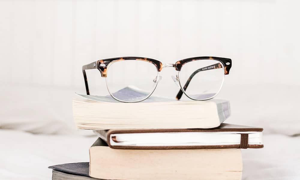 ¿Cuántos tipos de gafas existen?