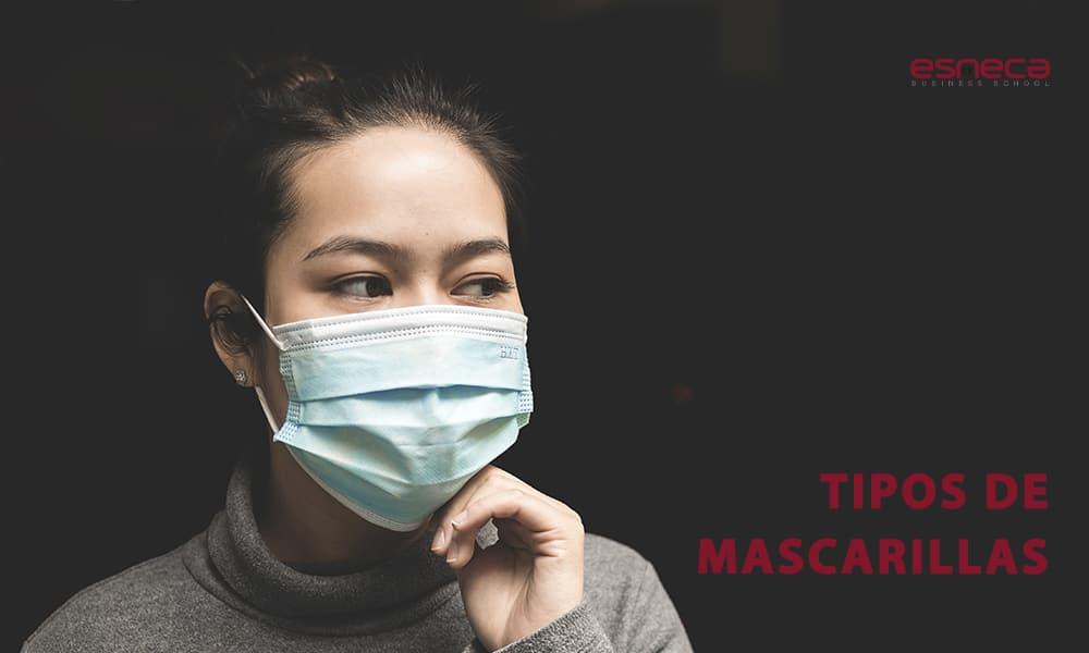 Tipos de mascarillas: ¿Cuántos hay y cuál es su efectividad?