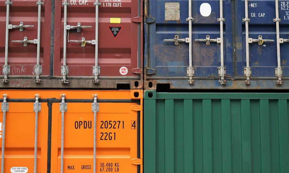 Mercancía: ¿cuántos tipos de transporte existen?