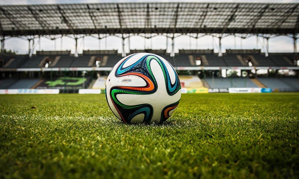 Retransmitir un torneo de fútbol, clave para todo comentarista deportivo