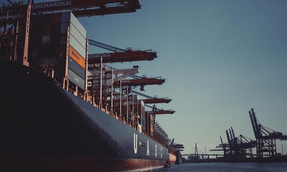 Comercio y transporte internacional: paso a paso